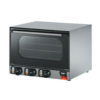 Vollrath Countertop Convection Oven : Vollrath 40703 Countertop Electric Cayenne Convection Oven