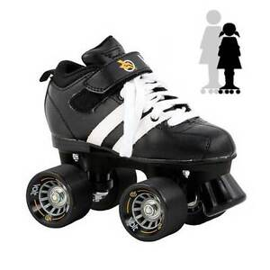 Riedell Volt Skates (Brand New Condition)