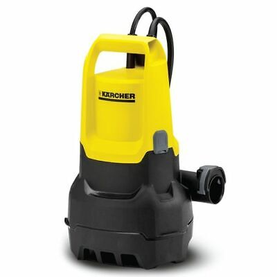 Karcher SP5 Dirty Water Submersible Pump