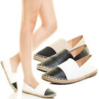 Canvas 10 Flats & Oxfords for Women