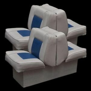 Looking for Back to Back boat seats (2)