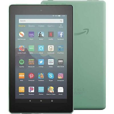 "Amazon Fire B07HZHCDQG 7"" 16GB Fire 7 Tablet"