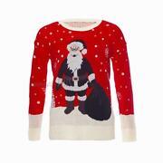 Novelty Christmas Top