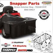 Snapper Bag