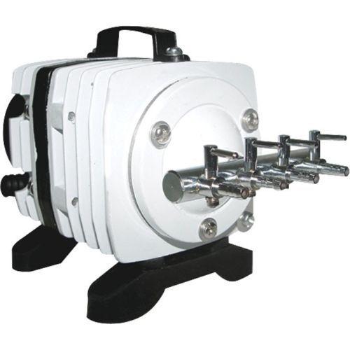 Coralife Super Luft Pump High Pressure Output Aquarium Air P