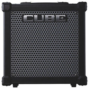 Roland Cube 20GX Guitar Amplifer