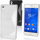 Mobile Phone 3D Cases for Sony Xperia Z3
