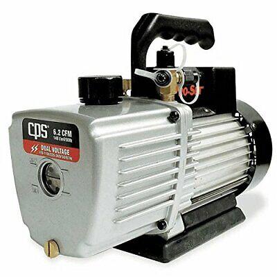 Cps Vp2s Pro-set 2 Cfm Single-stage Dual Voltage Vacuum Pump