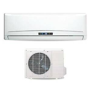 Get New 7kw Reverse Cycle Split System Air Conditioner Fairfield Fairfield Area Preview