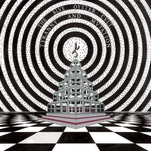 Blue Oyster Cult - TYRANNY & MUTATION (180 GRAM) [New Vinyl] 180 Gram