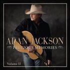 Alan Jackson Religious & Devotional Promo Music CDs