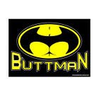 Paper Batman Decorative Posters & Prints