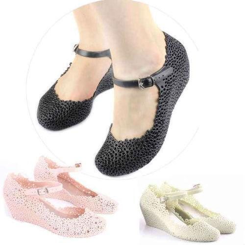 2ad911af9e7 Jelly Heels