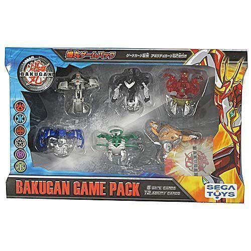 Bakugan mechtanium surge spielzeug ebay - Bakugan saison 4 ...