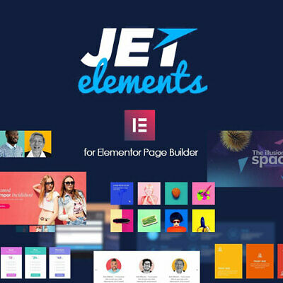 Jetelements For Elementor - Gpl Wordpress Plugins And Themes