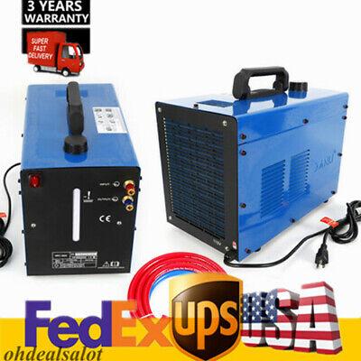 Wrc-300a Welder Water Cooler Tig Arc Welding Water Cooling Tank Pump 10l