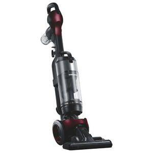 Samsung Motion Sync Bagless Upright Vacuum - Refined Wine