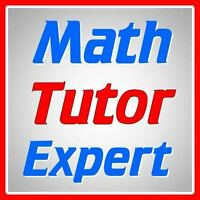 MATH TUTOR  ★  Excellent Math/ Stats. Tutoring  ★ (519-701-0212)
