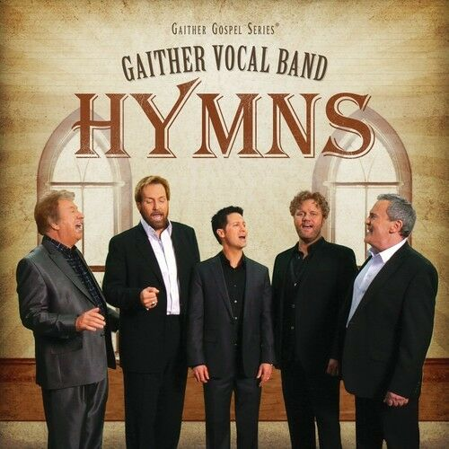 Gaither Vocal Band - Hymns [New CD]