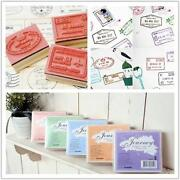 Korean Rubber Stamps