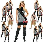 Hen Party Sashes Pack
