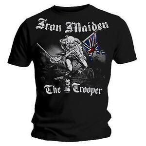 Vintage Iron Maiden T-Shirts