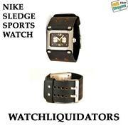 Nike Sledge Watch