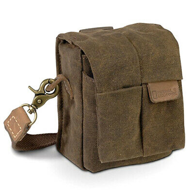 National Geographic NG A1212 Africa Series Vertical Camera Pouch Holster Bag i