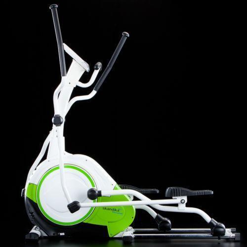 elliptical crosstrainer ebay. Black Bedroom Furniture Sets. Home Design Ideas