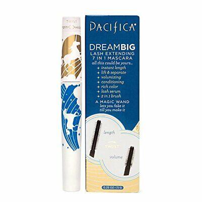 Pacifica Beauty Dream Big Lash Extending 7 in 1 Mascara Black