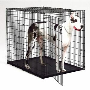 any size pet crates, gates, containment, blankets, donations