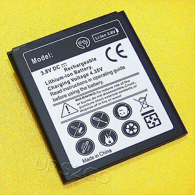 4500 Mah Extended Battery (New Extended Slim 4500mAh Battery For Samsung Galaxy Go Prime SM-G530A CellPhone )