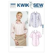 Ladies Blouse Patterns