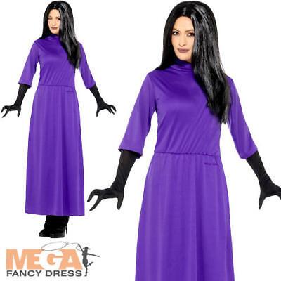 Roald Dahl The Witches Ladies Fancy Dress Halloween World Book Day Adult Costume (Roald Dahl Halloween Kostüme)