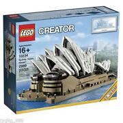 Lego Opera House