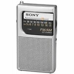 Top 9 Portable AM/FM Radios