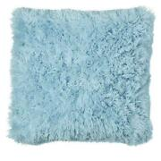 Duck Egg Blue Cushions