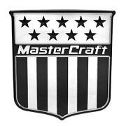 Mastercraft Sticker