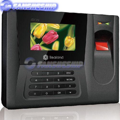 time card machine