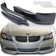 BMW 3 Series Front Bumper
