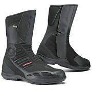 Goretex Motorcycle Boots