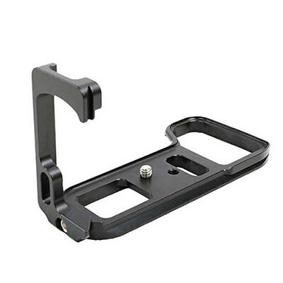 Quick Release L Plate Bracket Holder hand Grip for Sony A7III A7 MARK III Camera
