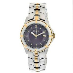 mens relic watch men s stainless steel relic watch