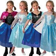 Girls Disney Costumes