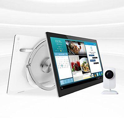NEW TCL Xess 17.3-Inch Smart Home Hub with Amazon Alexa, JBL Audio