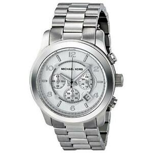 3c065f6f6721 Michael Kors Oversized Womens Watch