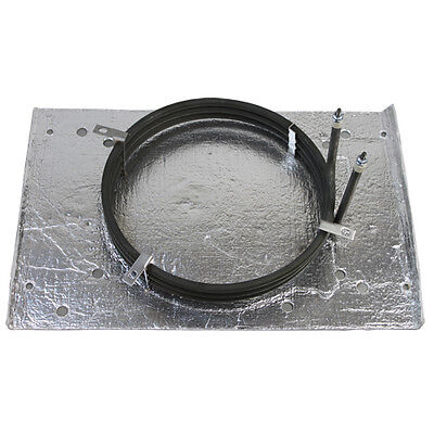Element Conversion Kit Wfoil Insulation 208v Lincoln Oven 1302 370124 342095