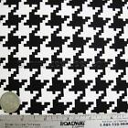 Houndstooth Upholstery Fabric