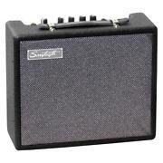 10 Watt Amplifier