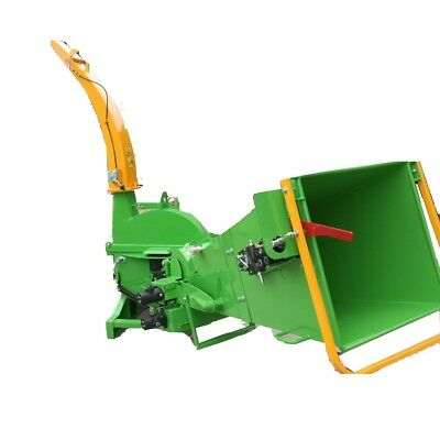 Wood Chipper Bx-62rs Heavy Duty From Victory Tractor Implements